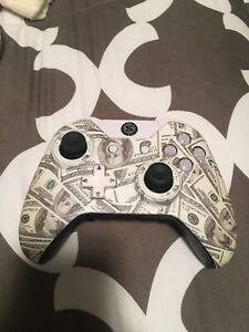Xbox One Scuf Infinity