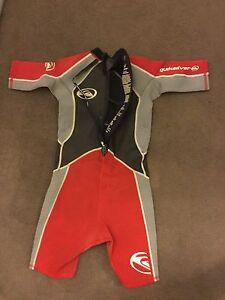 Quicksilver Children's wetsuit size 12 $20 Bannockburn Golden Plains Preview