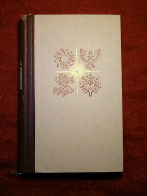 Antikes Buch ü. OKKULT Mystik WUNDER Zauber MAGIE - Hexen Zauber Buch
