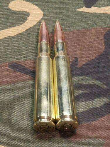 50 BMG SNAP CAP SET OF 2