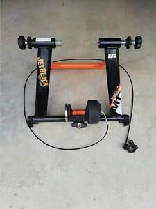 JetBlack M1 Pro Mag Bike Trainer   accessories