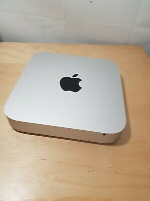 Apple Mac Mini A1347 2011, i5 2.3Ghz, IG, 16GB RAM, 240GB SSD + 1TB HDD -MM8