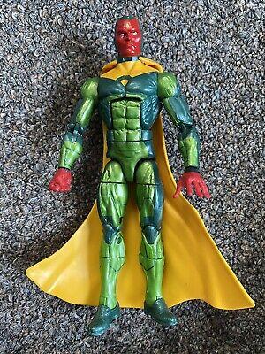 Marvel Legends Hasbro Hulkbuster BAF Series Vision Action Figure HOT HTF