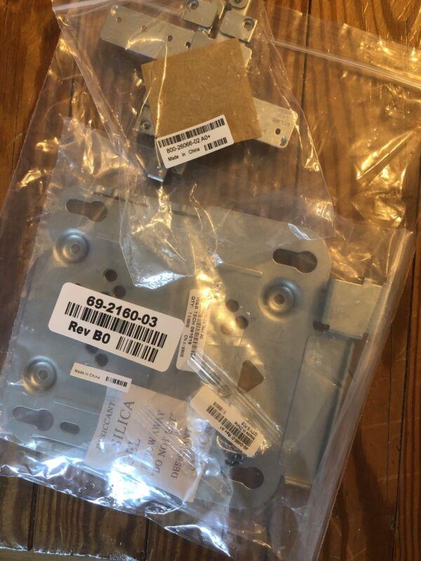 *LOT OF 10* Cisco Wireless Access Point Bracket 69-2160-03 + 800-26066-02 Screws
