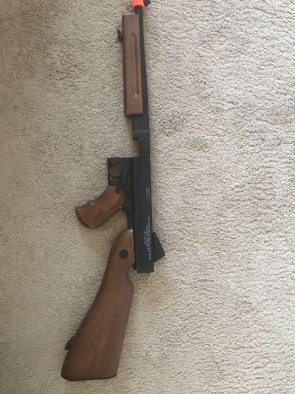 thompson airsoft gun