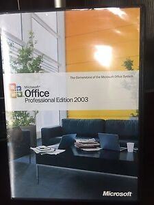 2003 Office Professional & Outlook 2003