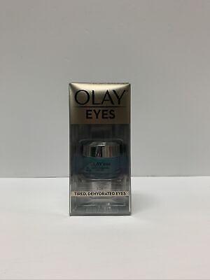 Olay Eyes - Dehydrated Eyes - Treatment - 0.5 Oz.