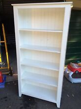 Book shelf aesthetic damage Hornsby Hornsby Area Preview