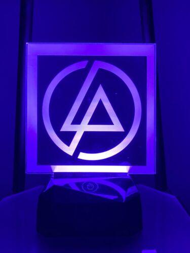 Linkin Park nightlight