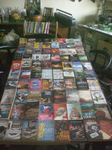 96 WORLDWIDE LIBRARY Mysteries ASSORTED AUTHORS Cozy & Classic Mystery Series PB