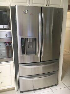 refridgerator / freezer Helensvale Gold Coast North Preview