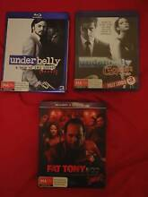 UNDERBELLY BLU RAYS | MINT CONDITION Anglesea Surf Coast Preview