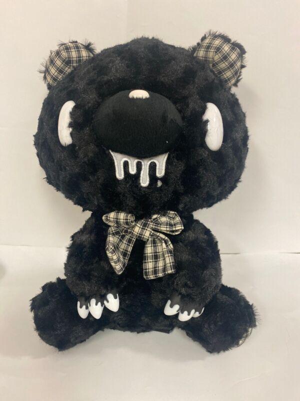 "Gloomy Bear CHAX GE-CHEN 542 Black/white Taito 12"""