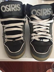 Osiris running shoes