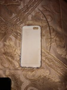 COVER CHARGEUR IPHONE 6