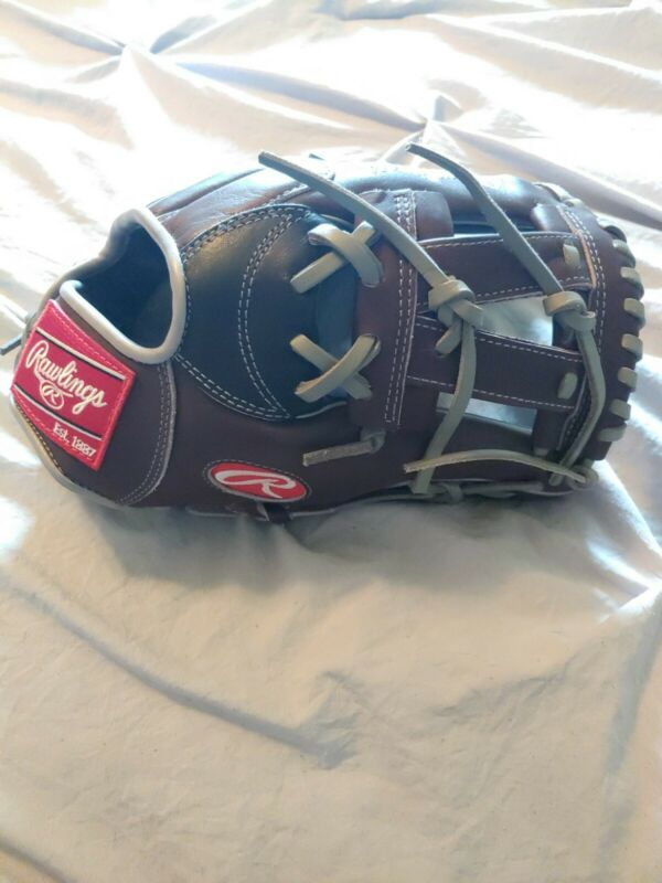 Rawlings HOH PRONP5-7BCH 11.75 Manny Machado Glove