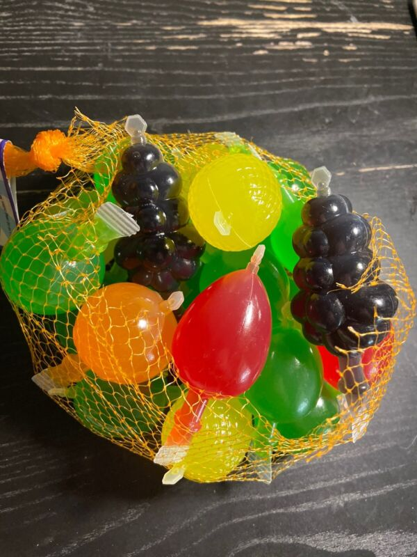 Dely Gely Fruit Jelly TIK TOK CANDY‼️ TikTok 1 PIECE! (PLEASE READ DESCRIPTION)