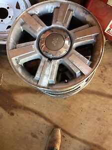 King ranch rims for sale