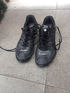 Nike SHOX black very good condition CanDeliver Kingsford Eastern Suburbs Preview