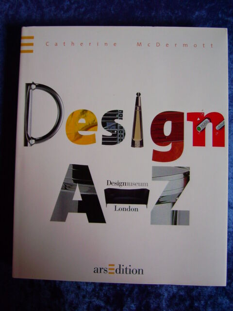 """Design A - Z"" von Catherine McDermott"