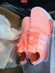 Adidas nmd women's us 8 North Narrabeen Pittwater Area Preview
