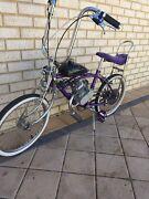 BRAND NEW VINTAGE MOTORISED BIKE Padbury Joondalup Area Preview