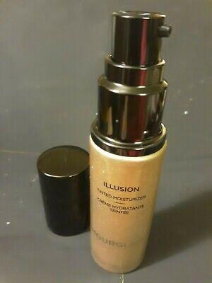 Hourglass ILLUSION TINTED MOISTURIZER Oil free/ anti aging/ wrinkle  LIGHT BEIGE