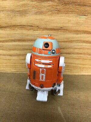 Hasbro 2010 Star Wars R7-F5 Loose Complete