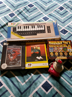 Commodore 64 package