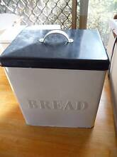 BREAD TINS X 2 Sinnamon Park Brisbane South West Preview