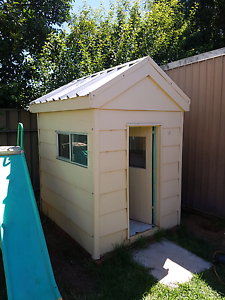 Cubby House Craigmore Playford Area Preview