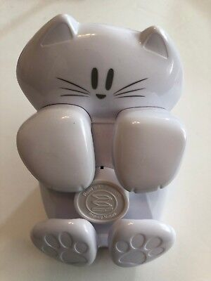 Post-it Cat Self-stick Note Pad Holders Pop-up Note Dispenser 3 X 3 Inch