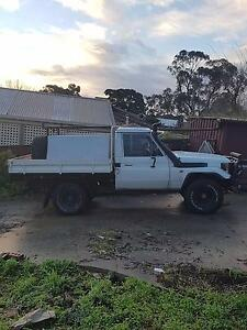 1994 Toyota LandCruiser Ute Flagstaff Hill Morphett Vale Area Preview