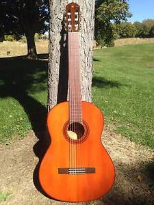 Yamaha G55A Classical Spanish Guitar (Quick Sell Required!) Maribyrnong Maribyrnong Area Preview