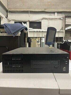 Oce Wide Format Printer Ibase Controller Pcba-mi91x V3