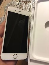 IPhone 6s rose gold 128 in very good condition Dandenong Greater Dandenong Preview
