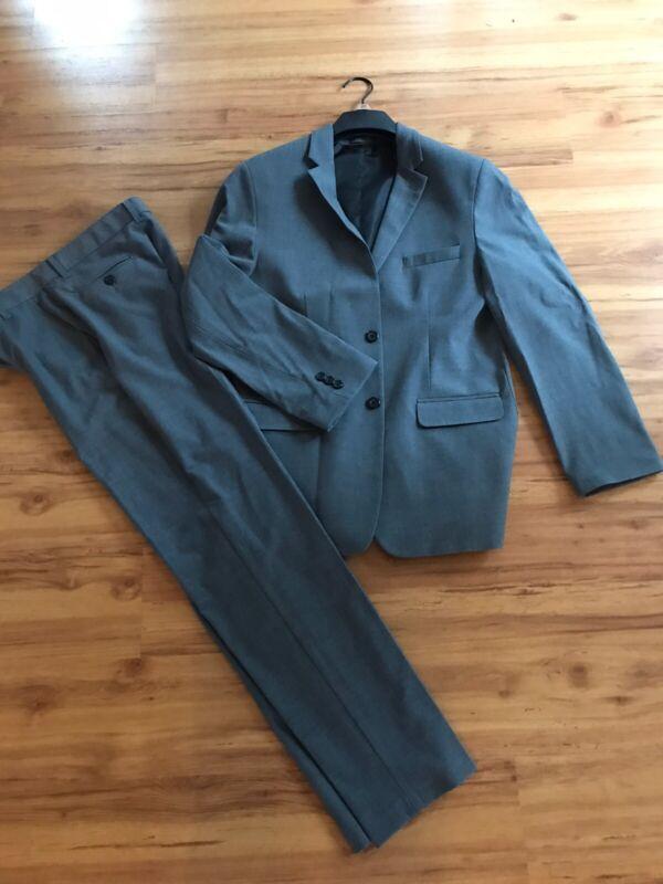Suit, Boys Size 18/20