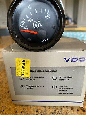 VDO Oil Temperature Gauge 310-030-003Q