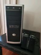 Urgent - Computer desktop intel core 2 duo good con Middle Park Brisbane South West Preview