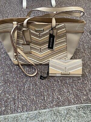 River Island Bag And Purse Brand New With Tags