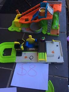Kids toys eight dollars the lot Cabramatta West Fairfield Area Preview