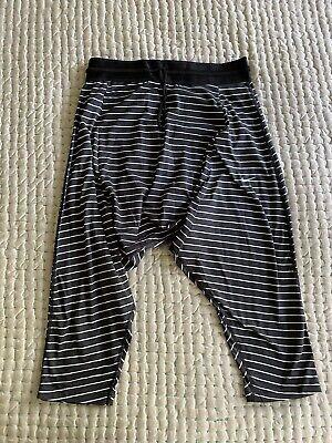 Nike Dri Fit Yoga Pants Small