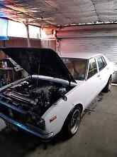 Datsun 200b Vg30e engineered Canterbury Canterbury Area Preview