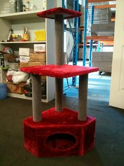Cat tree scratching post (WP-C020) *On Special* Maddington Gosnells Area Preview