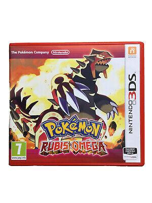 Pokémon Omega Ruby : [Nintendo 3DS] for sale  Shipping to Nigeria