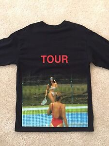 Saint Pablo Kim K Long Sleeve DS