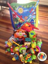Infant and Crawler Toys.. Over 25 items The Gap Brisbane North West Preview