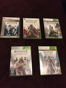 Assassins Creed Pack