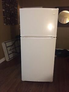 Clean fridge for sale