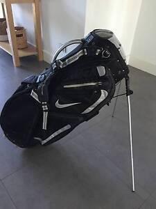NIKE Golf Bag Richmond Hawkesbury Area Preview
